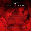 Prince Royce - El Clavo (feat. Maluma) [Remix] ilustración