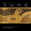 Hans Zimmer - The Art and Soul of Dune (Companion Book Music) artwork