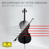Bach: The Cello Suites - Recomposed by Peter Gregson - Suite No. 1 in G Major, BWV 1007: 3. Courante