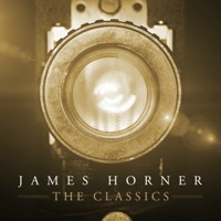 Various Artists: James Horner: The Classics (iTunes)