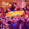 Zingaat From Dhadak - Ajay-Atul mp3