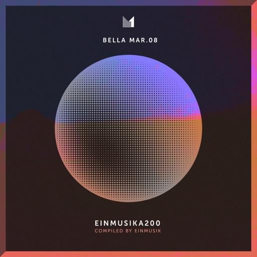 Bella Mar 08 by Einmusik