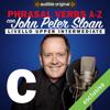 C (Lesson 6): Phrasal verbs A-Z con John Peter Sloan - John Peter Sloan