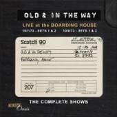Old & In The Way - I'm Knocking On Your Door