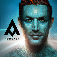 Podcast cover art for Aubrey Marcus Podcast