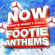Various Artists - NOW That's What I Call Footie Anthems