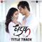 Ajay-Atul & Shreya Ghoshal - Dhadak (Title Track) [From