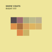 EUROPESE OMROEP   Right Fit - Snow Coats