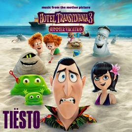 Tiësto - Seavolution MP3 (1.88 MB)