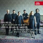 Piano Quintet No. 2, Op. 81, B. 155: III. Scherzo - Furiant. Molto vivace artwork