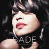 Sade - Love Is Found artwork