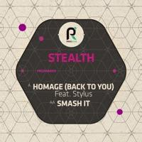 Smash It - STEALTH