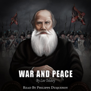 War and Peace (Unabridged)