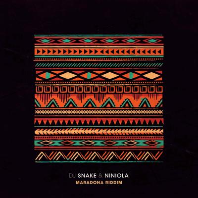 Maradona Riddim - DJ Snake & Niniola song