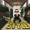 PSY - Gangnam Style bild