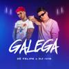 Galega - Zé Felipe & DJ Ivis mp3