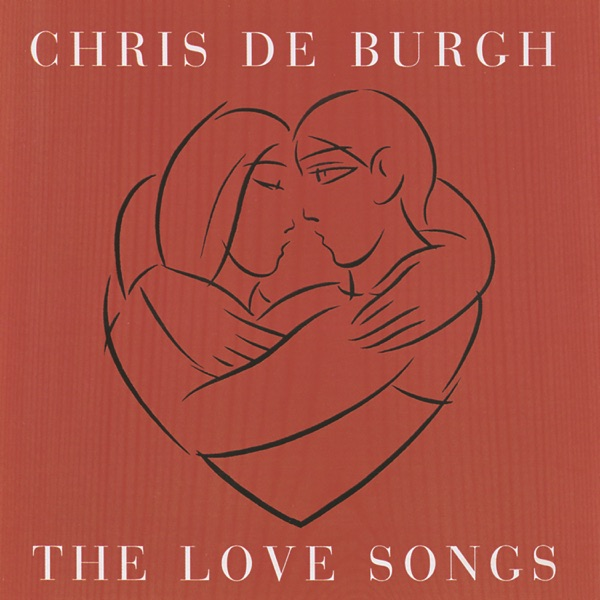 Chris de Burgh mit The Lady In Red