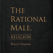 The Rational Male - Religion (Unabridged)