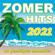 EUROPESE OMROEP   Zomerhits 2021 - Verschillende artiesten