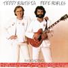 Radioactivo - Teddy Bautista y Pepe Robles (Remasterizado 2021) portada