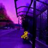 HeathcliffTheBandit - Bus Ticket artwork