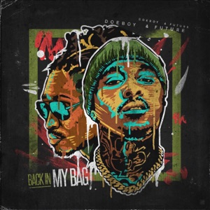 Back in My Bag (feat. Future) - Single Mp3 Download