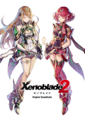 Xenoblade2 (Original Soundtrack)