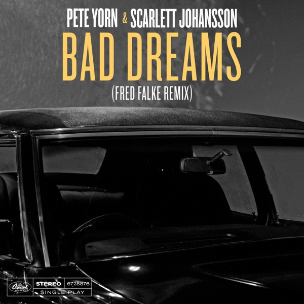 Bad Dreams (Fred Falke Remix) - Single