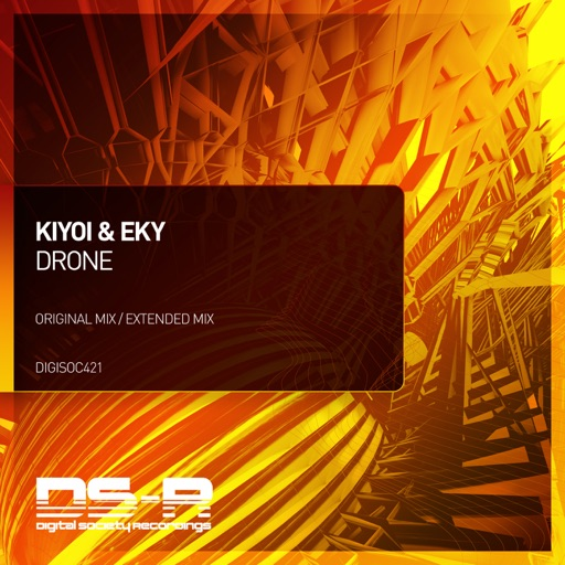 Drone - Single by Kiyoi & Eky