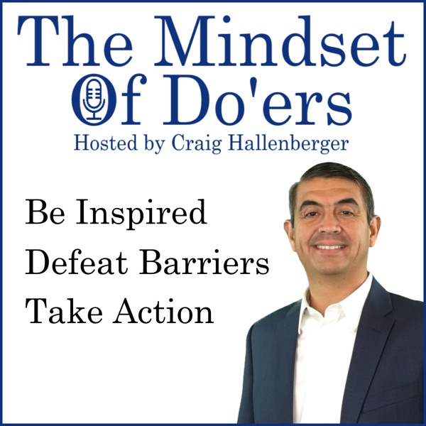 The Mindset Of Do'ers Podcast