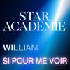 William Cloutier - Si pour me voir  artwork