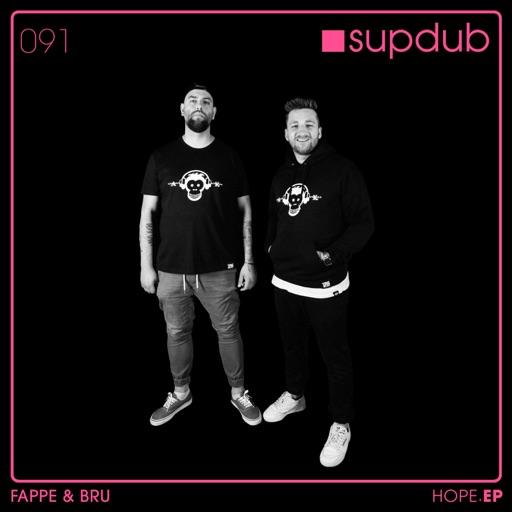 Hope.EP - Single by Fappe & Bru
