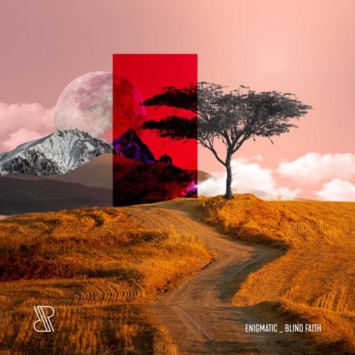 Blind Faith - EP by Enigmatic