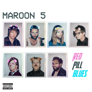 Maroon 5 - What Lovers Do feat. SZA