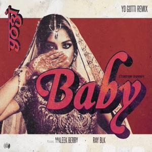 Baby (feat. Maleek Berry) [Yo Gotti Remix] - Single Mp3 Download