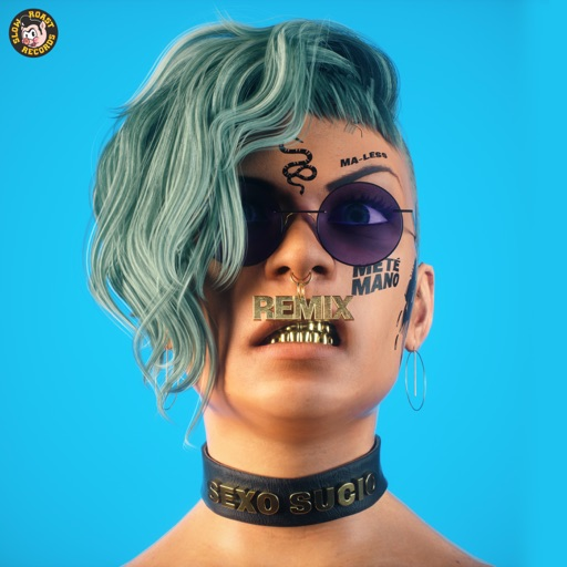 Sexo Sucio (Remixes) [feat. Ma-Less] - EP by Mete Mano & SpydaT.E.K. & Craze