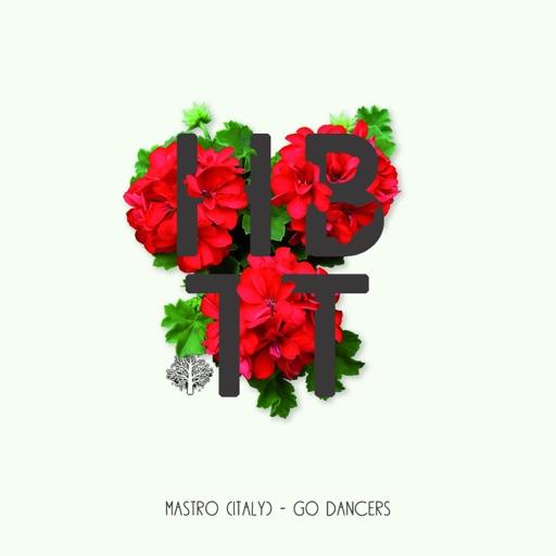 Go Dancers - Single by Mastro (Italy)