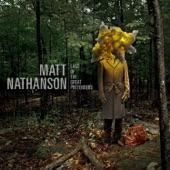 Matt Nathanson - Kinks Shirt