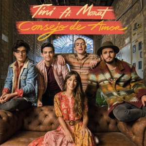 Consejo de Amor (feat. Morat) - Single Mp3 Download