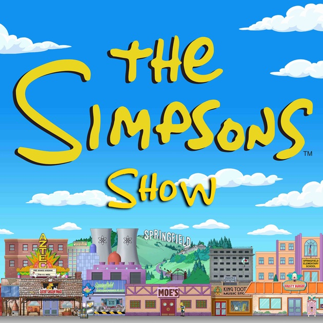 Only Watch episode adults simpsons