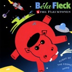 Béla Fleck & The Flecktones - Turtle Rock