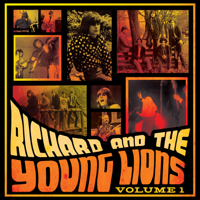 Richard And The Young Lions - You Can Make It (Original) artwork