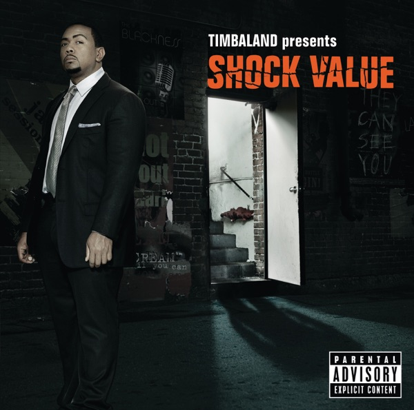 Timbaland, Nelly Furtado, Justin Timberlake - Give It To Me