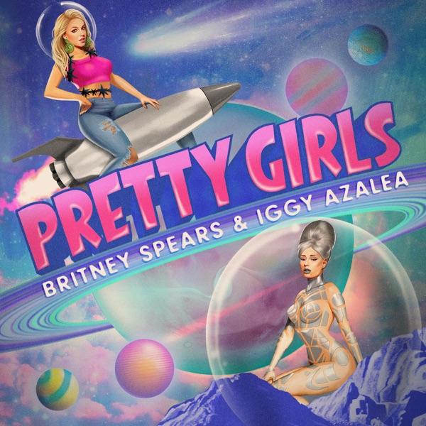 Britney Spears - Pretty Girls