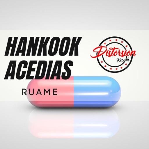 Ruame - Single by Acedias & Hankook