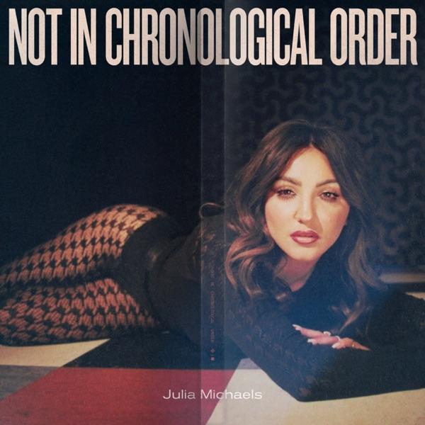 Julia Michaels  -  Little Did I Know diffusé sur Digital 2 Radio