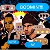 Boomin feat Orrin Single