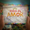 Todo El Amor (feat. Maluma & Wisin) - Single, De La Ghetto