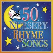 50 Nursery Rhyme Songs - The Countdown Kids