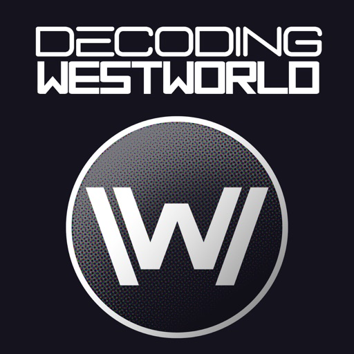 Cover image of Decoding Westworld